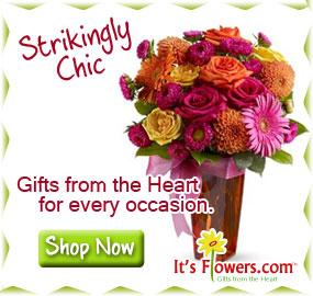 Its Flowers.com